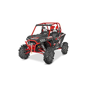 2016 Polaris RZR XP 1000 for sale 201053001